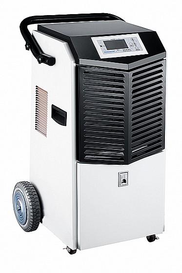 ברצינות אקלים - פתרונות אוורור וחימום סופח לחות Parkoo Industrial CE-58